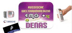DENAS-Praktischer Anwendung Frequenztherapie für die ganze Familie @ Heidis Zauberpark | Wien | Wien | Österreich