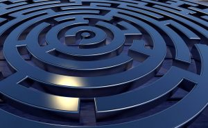 Im Labyrinth der Mentalkräfte mit Peter Riese @ Heidis Zauberpark | Wien | Wien | Österreich