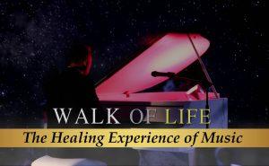WALK OF LIFE - The Healing Experiene of Music @ Heidis Zauberpark | Wien | Wien | Österreich