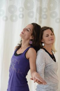 Yoga meets Sound Healing - Workshop @ Heidis Zauberpark