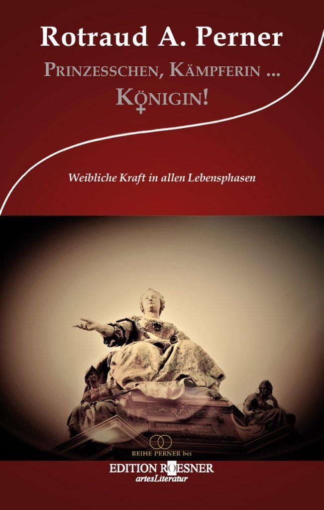 """Buchpräsentation """"Prinzesschen, Kämpferin … KÖNIGIN!"""" @ Heidi's Zauberpark"""